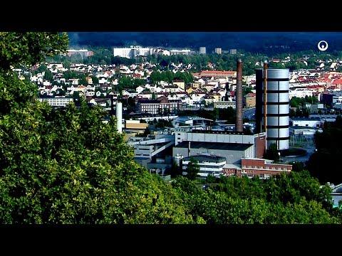 Borås. Une ville modèle pour stocker l'énergie thermique - Veolia