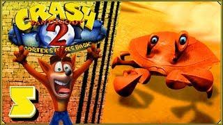 Crash Bandicoot 2 #5 - Odrzutowy finał!