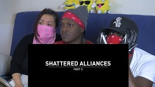 Injustice 2: Shattered Alliances [Part 5] Reaction