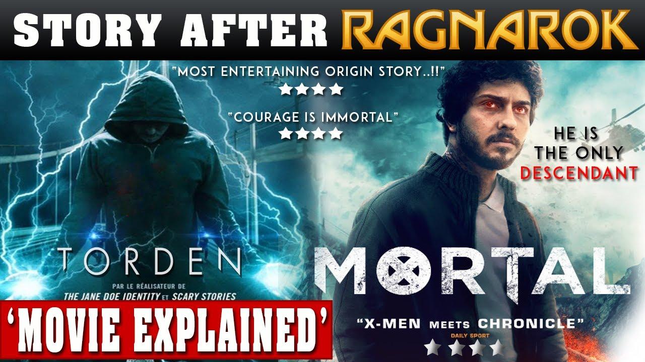 ((FILM MOVIES)) Mortal (2020) Full Download Free 720p
