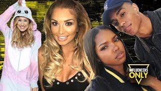 KEITH POWERS AND RYAN DESTINY FINALLY MAKE IT OFFICIAL & MORE // INFLUENCERS ONLY