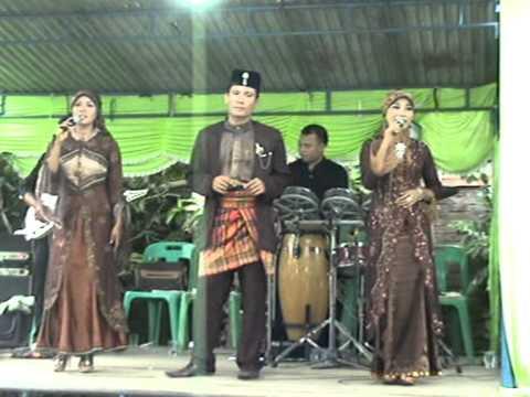 MADAH TERAKHIR ZUL BAHQI ORKES MELAYU & PADANG PASIR.mpg
