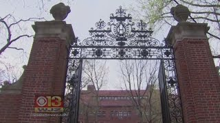 10 Students Had Acceptances From Harvard Revoked For Social Media Posts
