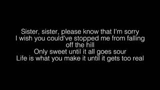 Khalid- Alive Lyrics