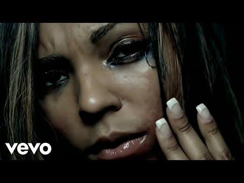 Ashanti - Rain On Me (Extended Version)