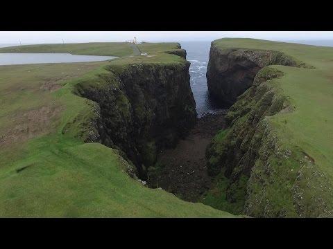 This is Shetland