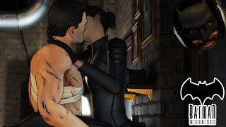 THIS EPISODE IS SO FREAKING JUICY | Batman: The Telltale Series [Episode 3: New World Order]