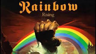 Rainbow - Stargazer [Backing Track]