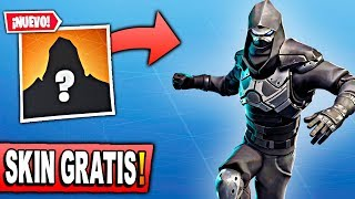 SO IS FREE LEGENDARY SKIN OF ROAD TRAVEL! at FORTNITE: Battle Royale