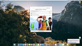 Get The Sims 3 working on macOS High Sierra