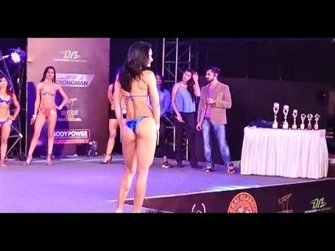 Bodypower India 2017 | Female Fitness Fashions| |Match Factor | |Physique Expo ||Aesthetic Assassins|