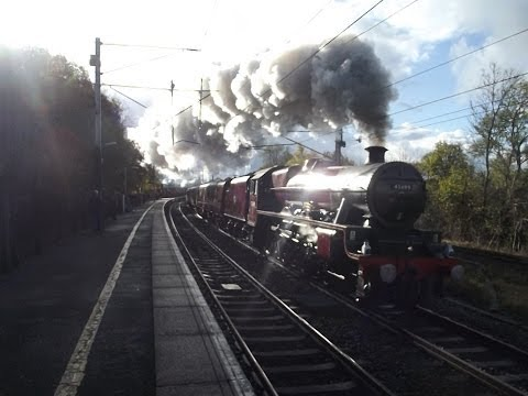 The Cumbrian Jubilee and Football Action 9/11/2013 175TH VIDEO!!!!!!!!!!!!!!