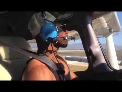 KAREEM FERGUSON - SKYHAWK Pilot