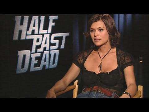'Half Past Dead' Interview