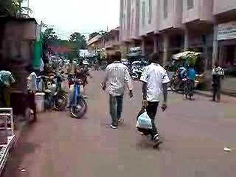 Bamako, Mali: Africa