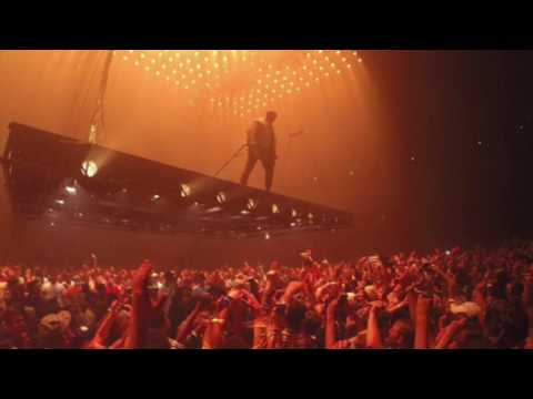 Kanye West - Saint Pablo (Instrumental FIXED)