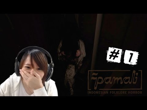 JADI MBOK GO-CLEAN DI GAME HORROR!! - ENDING 3 & 7 - PAMALI INDONESIA #1 -