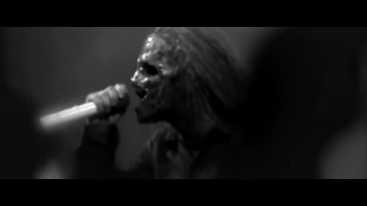 Slipknot - Gehenna (Fan-made Videoclip)