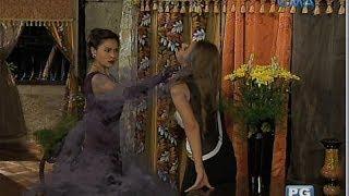 Innamorata: Sasapian ni Alejandra si Gina