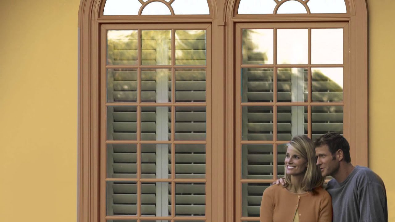 Lucent Window and Door: Color and Choice