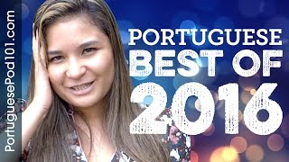 Baixar Learn Portuguese in 35 minutes - The Best of 2016