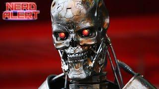 Scientists Build Robot That Understands Rage