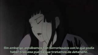 ANIME OPENING EDING PSICOLOGICO DRAMA ROMANCE Ghost Hound Capitulo 11 castellano.