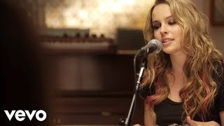 Repeat youtube video Bridgit Mendler - Blonde (Acoustic)