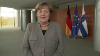 Germany, Chancellor Angela Merkel