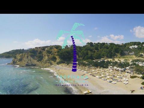 Travel Diary Montage || Essential Ibiza || Tropicana Beach Club, Illes Balears, Spain