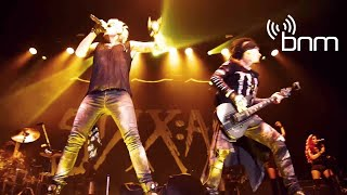Repeat youtube video Sixx:A.M. - We Will Not Go Quietly (Official Video)