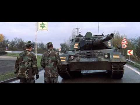 Buffalo Soldiers-Tank scene (HD Quality)
