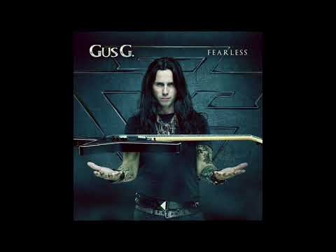 Gus G chats with Jack Antonio of DO YOU KNOW JACK (June 8/2018)