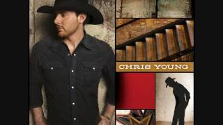Watch Chris Young The Shoebox video
