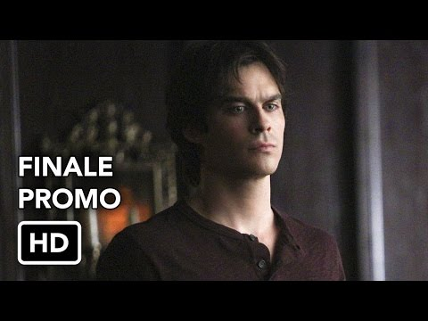 "The Vampire Diaries 6x22 Promo #2 ""I'm Thinking of You All the While"" (HD) Season Finale"