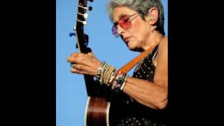 JOAN BAEZ  ~ Recently ~.wmv