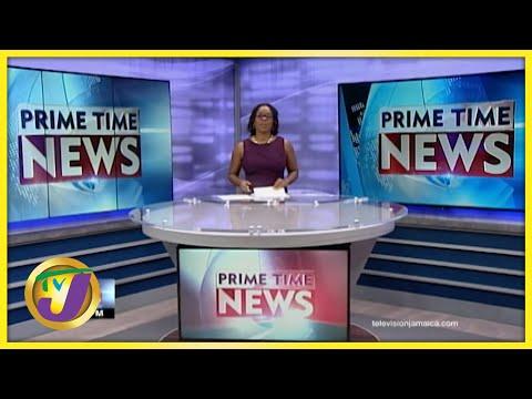 Jamaica's News Headlines | TVJ News - Oct 7 2021