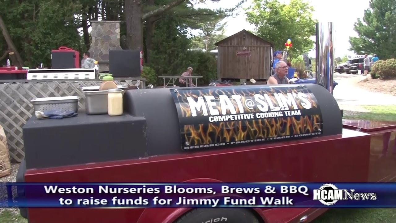 Weston Nurseries Blooms Brews Bbq 9 2017