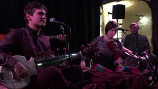 Соmbination of blues, indian raga and russian song! Cossack blues