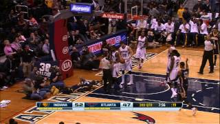 Repeat youtube video Who did it better? John Wall or Lance Stephenson Circus Shots
