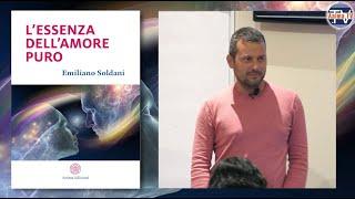 Emiliano Soldani – Libro: L'essenza dell'amore puro