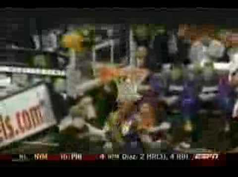 NBA Plays Of The Year 2004-2005