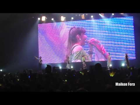 M-Flo ft. 2NE1 - She's so (Outta control) (Springroove 2012) [HD]