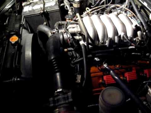 Hqdefault on 2001 Isuzu Rodeo Check Engine Light