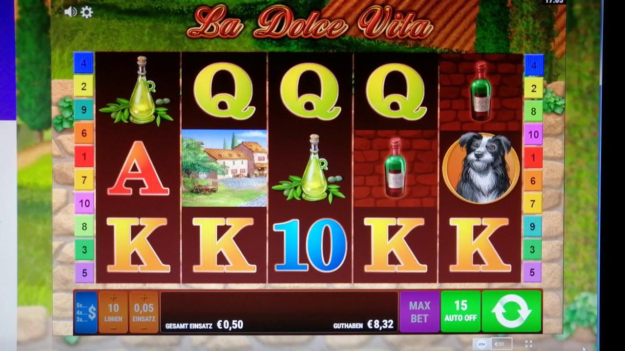 Online Casino Verzockt