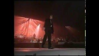 L'Envie - Johnny HALLYDAY - Le Grand Orchestre Symphonique d'Europe - Live Bercy 90