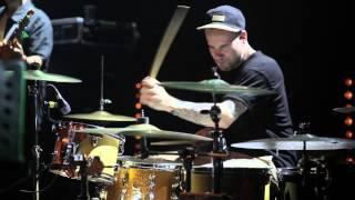 Live filmé au Grillen à Colmar (FR). Mickael ALIZON - saxophone , L...