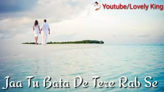 Ishq Mera Na Ab Had Main : Remix Song (Official Status) Lovely King Editing |Director| My Channel
