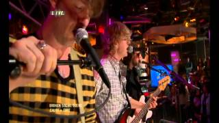 Broken Social Scene - Cause = Time (New Music Live)