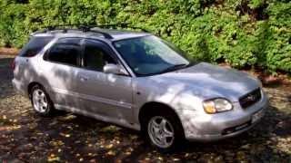 1998 Suzuki Cultus Wagon $1 Reserve!!!  $Cash4Cars$Cash4Cars$ ** SOLD